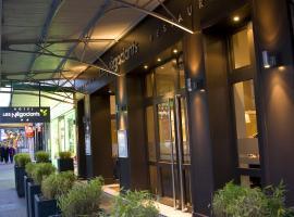 Hotel Les Negociants