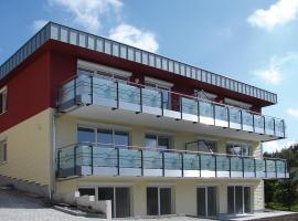Apartment Ohragrund