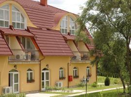 Villa Apartman