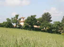 Agriturismo San Martino, Foligno