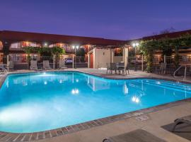 Laurel Inn & Conference Center, Salinas