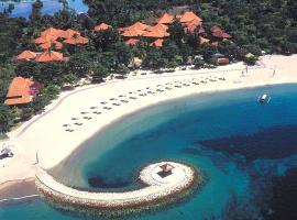 Bali Tropic Resort & Spa, Nusa Dua