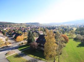 Sonnenhotel Wolfshof, Langelsheim