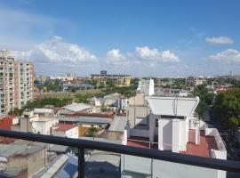 Departamento en LA BOCA, Buenos Aires (Quilmes yakınında)