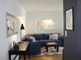 Apartament Goya