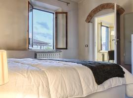 Mattia's Tower apartment