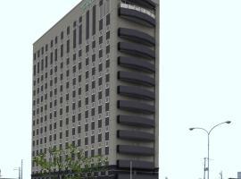 Hotel Route-Inn Sendai Higashi