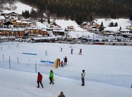Le Alpi Apartments 3, Schilpario