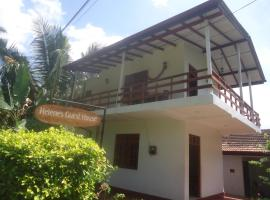 Helenes Guest house