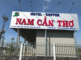 Nam Can Tho Hotel, Can Tho (Near Hau Giang)