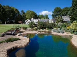 Moorcroft Manor Boutique Country Hotel, Himeville