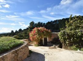 Can Maximo, Sant Mateu d'Albarca (Santa Agnès de Corona yakınında)