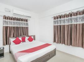 OYO 7889 Maruthi Home Stays, Бангалор (рядом с городом Kengeri)