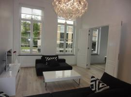 Luxueus appartement