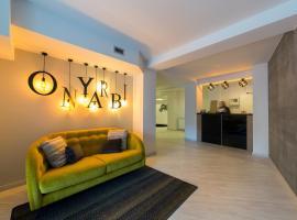 Hotel Onyarbi, Hondarribia