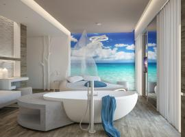 Hotel Liberty Beach