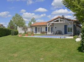 FranceComfort - L'Aveneau Vieille Vigne, Les Forges (рядом с городом Saint-Martin-du-Fouilloux)