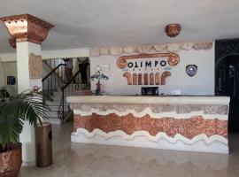 Hotel Olimpo, La Romana