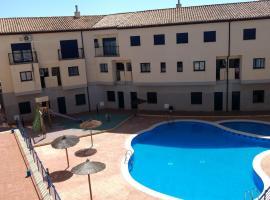 Residencial La Llosa, La Llosa (рядом с городом Vall de Uxó)