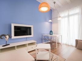 Stay Barcelona Barceloneta Beach Apartments
