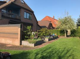 Idyllic Appartment Near Fair, Hemmingen