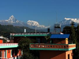New Pokhara Lodge