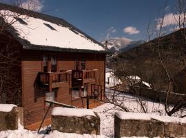 Son Natura Pirineo, Son Del Pi (Espot yakınında)