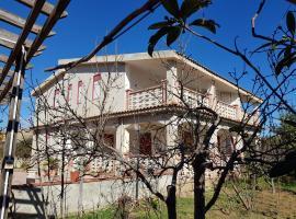 Villa di miceli, Licata (Torre di Gaffe yakınında)