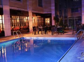 Spectra Inn Hotel