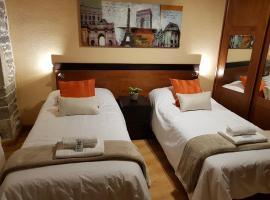 Aqua Rooms Sarria