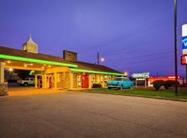 Best Western Route 66 Rail Haven