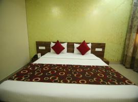 OYO 6251 Hotel Wildfire, Bhilai
