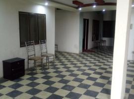 Hotel Rest Inn, Muzaffarabad