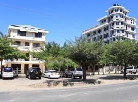 Dolphin Hotel, Tanga (Near Muheza)