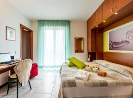 Hotel Villa Truentum, Martinsicuro