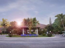 Novotel Goa Dona Sylvia Resort, Кавелоссим (рядом с городом Carmona)