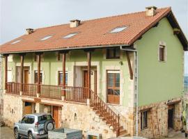 Two-Bedroom Holiday Home in Udias, Udias (La Virgen yakınında)