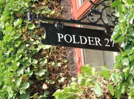 Polder 27, Oudenburg (Gistel yakınında)