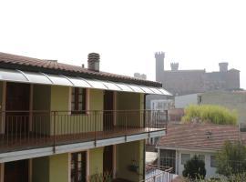 Residence Castello, Ivrea