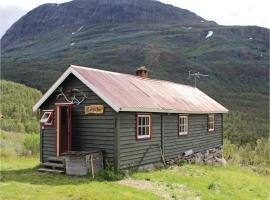 One-Bedroom Holiday Home in Borgund