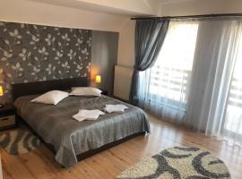 Hotel Brancoveanu, Moieciu de Jos