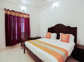 OYO 4867 Royal Homes, Alleppey