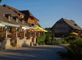 Hotel zum Steinhauser