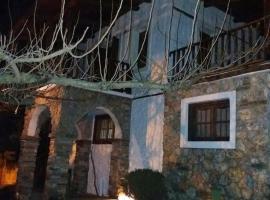 Traditional Cottage, Panarítion (рядом с городом Крионерион)