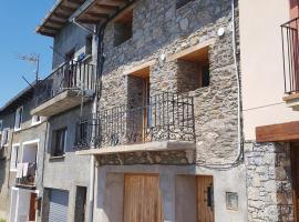 Can Ferrada, Мольо (рядом с городом Les Bains de la Preste)