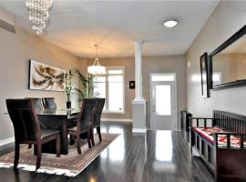 Luxury house in Richmond Hill, Richmond Hill