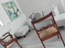 Apartamento Palermo Soho