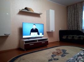 Apartment on Volyntsa 6A, Maladzyechna