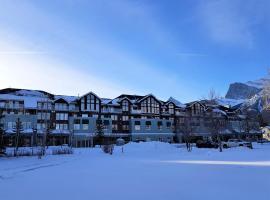 Sunset Mountain Inn