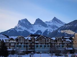 Sunset Resorts Canmore and Spa